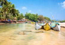 Top Beaches In India