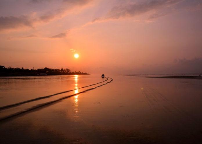 Mandarmani Beach Kolkata