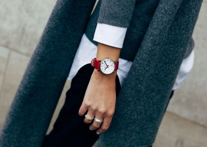 Accessorize Your Watch