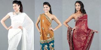Saree Boutiques In Kolkata