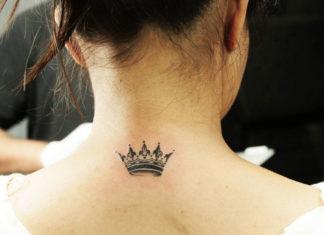 gorgeous Minimal Tattoos