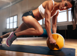 Aerobic Exercises To Loose Belly Fat