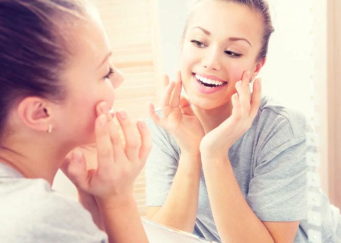 Determine Your Skin