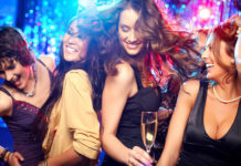 Places For A Bachelorette Party