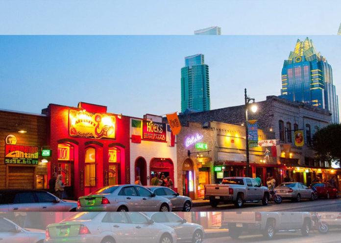 Austin Texas U S