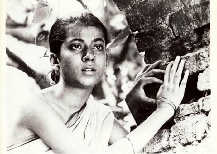 Pather Panchali by Satyajit Ray