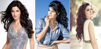 Bollywood celebrities who are not Indians