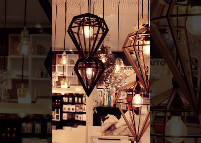 Illuminate your space in different ways