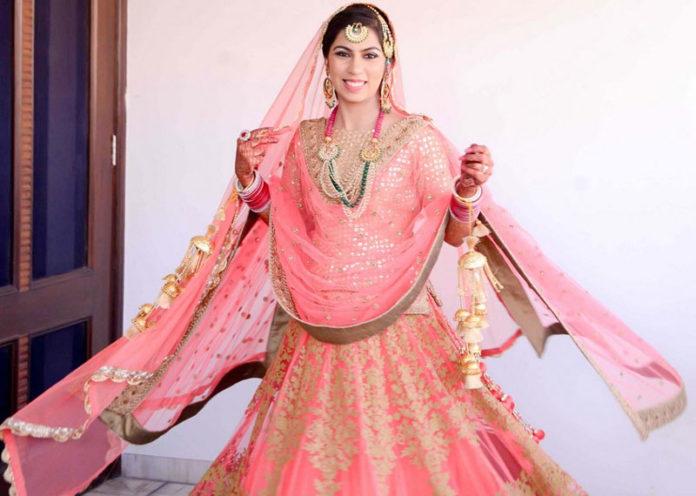 Sikh Bride