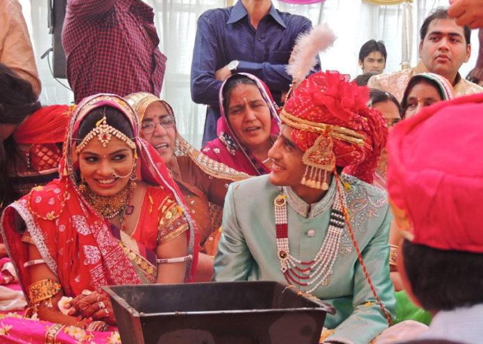 Marwari Bride