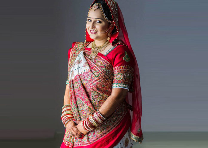 Gujarati Bride