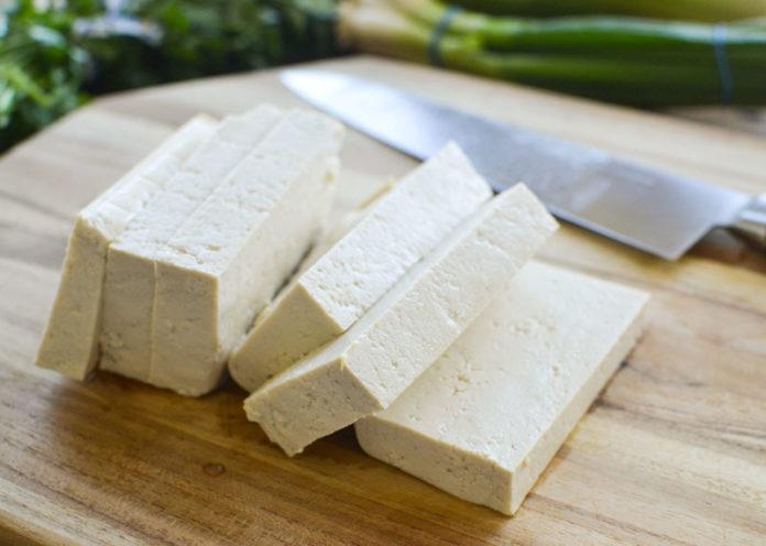 Swap in vegetarian proteins