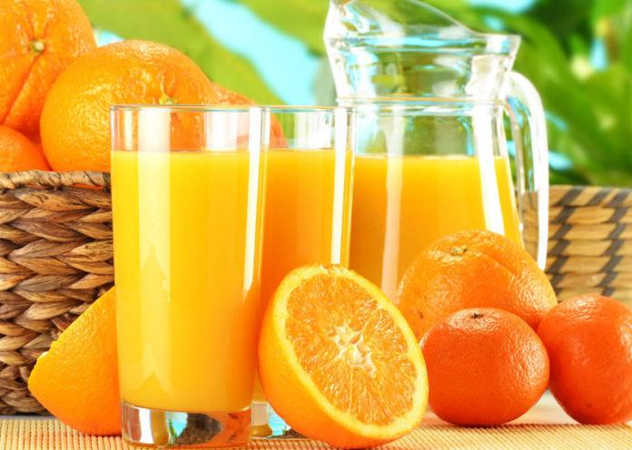 Juice up nutrients