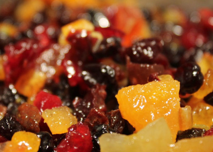 Don't ignore Dried Fruits