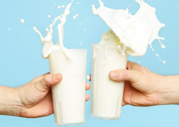 Super bone drink - Milk