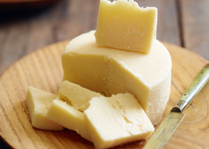 Be cheesy with some Cheese