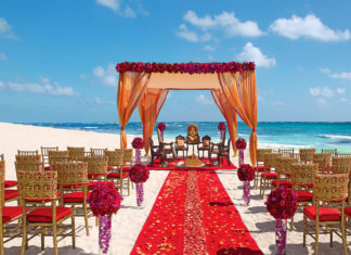 Invitation Ideas for Destination Wedding