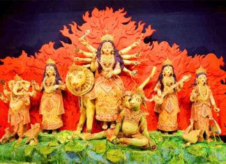 Places Visit At West Bengal In Dussehra