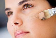 choose foundation makeup