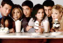 Reasons To Watch FRIENDS