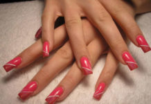 Remove Gel Nail Polish