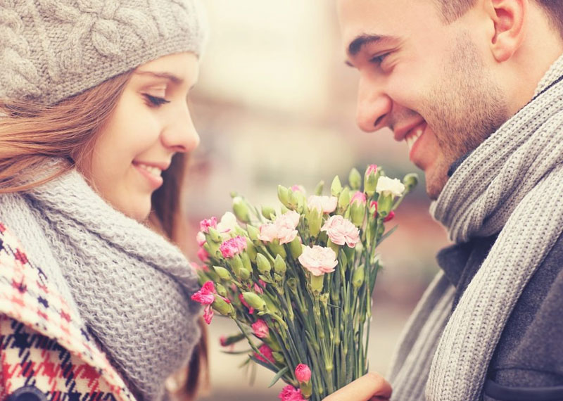 what are the qualities of a good girlfriend