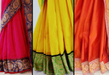 Sarees From Across The Country
