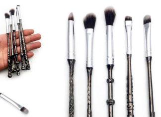 Harry Potter Makeup Brush