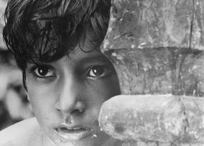 'Pather Panchali' (1955)