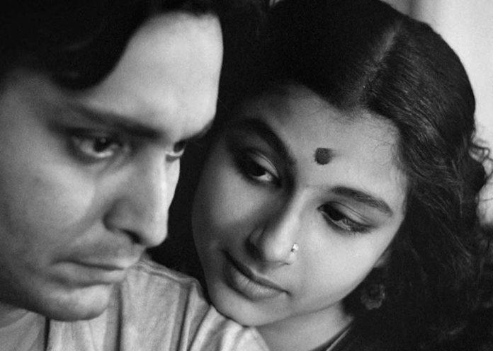 'Apur Sansar' (1959)