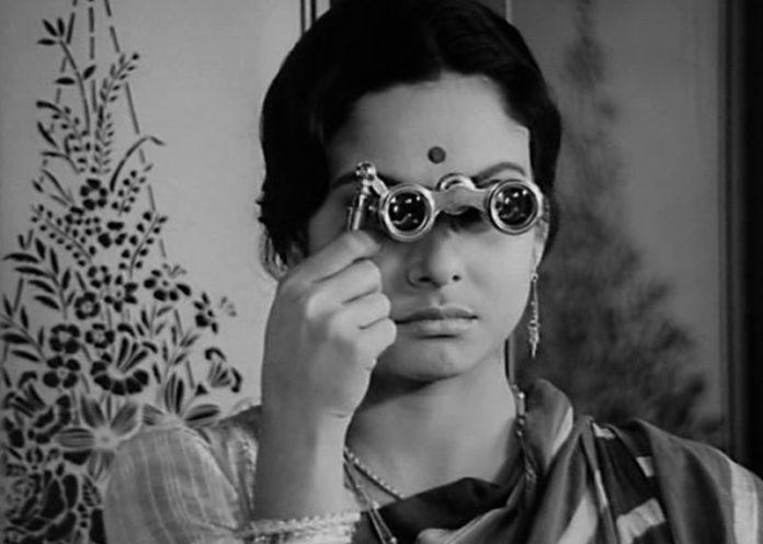 'Charulata' (1964)
