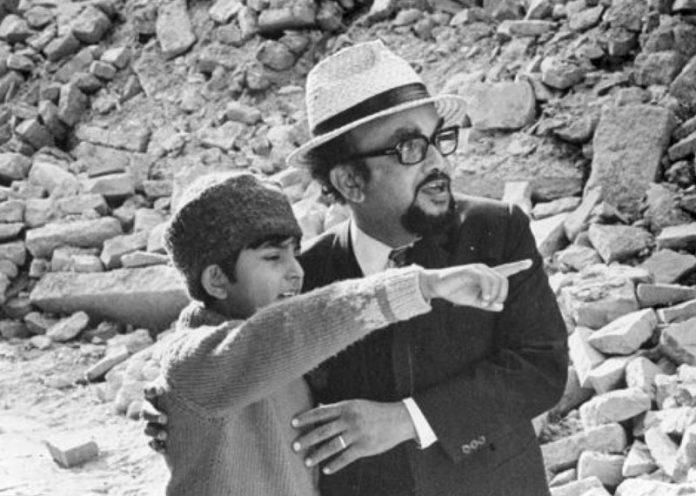 'Sonar Kella' (1974)