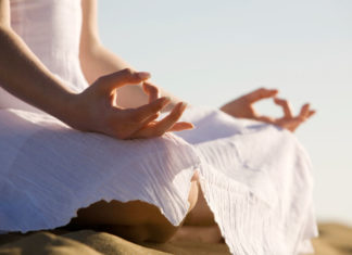 Places To Do Meditation While Travelling
