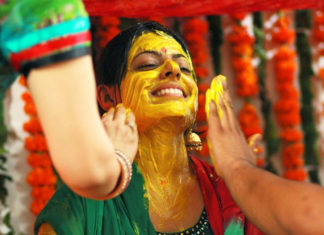 How To Plan A Successful Haldi Ceremony