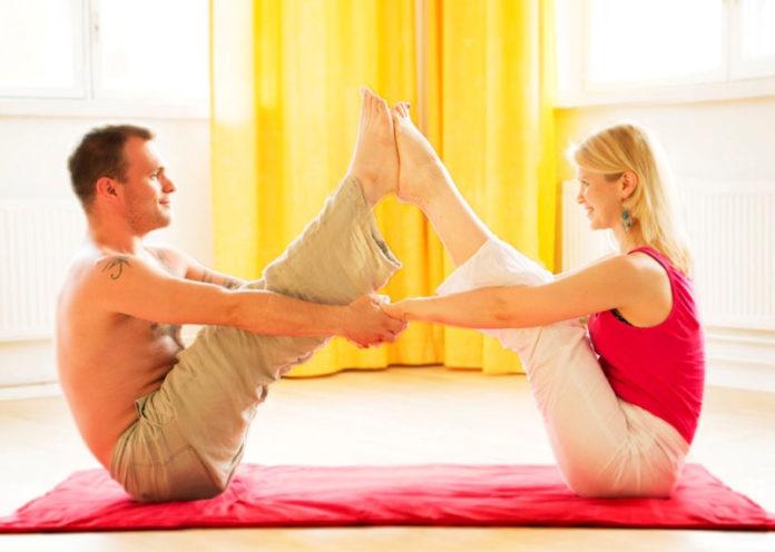 Myth - Tantra yoga