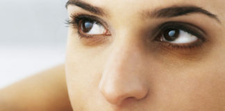 Remedies For Removing Dark Circles