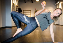 yogic food diet