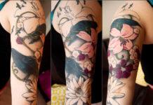 Trending Tattoo Designs In India