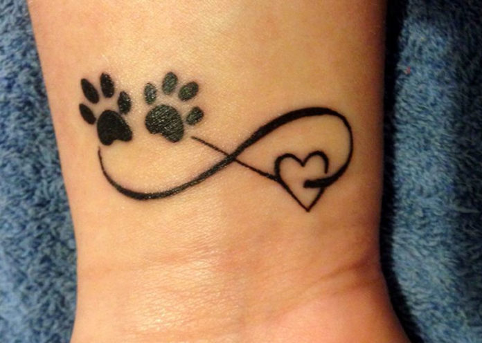 Animal and Pet Tattoos