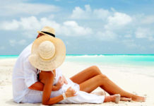 Winter Honeymoon Destinations