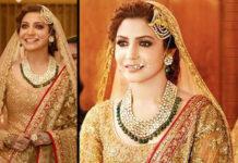 Anushka Sharma's, Channa Mereya Bridal Makeup Tips