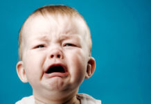 Top Reasons Why Babies Cry