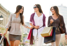 Look Fashionable On A Budget