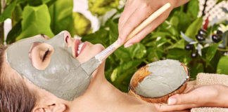 Detox Homemade Face Masks