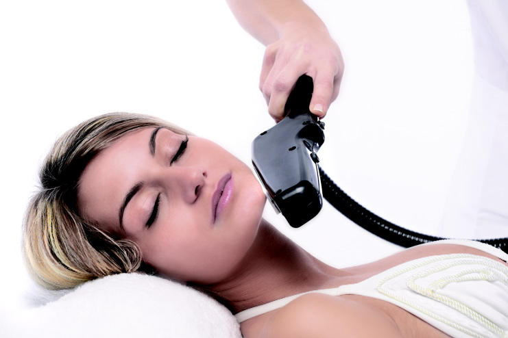 Intense Pulse Light Hair Removal