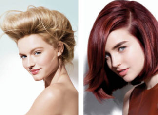 choose a perfect hair color