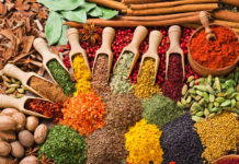 Spices That Can boost Up The Metabolism