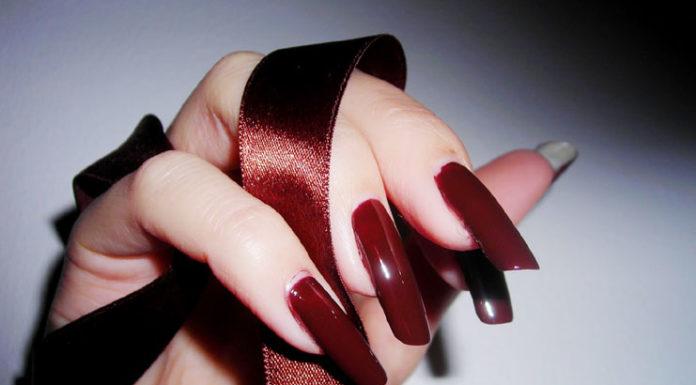 Naturally Beautiful Nails