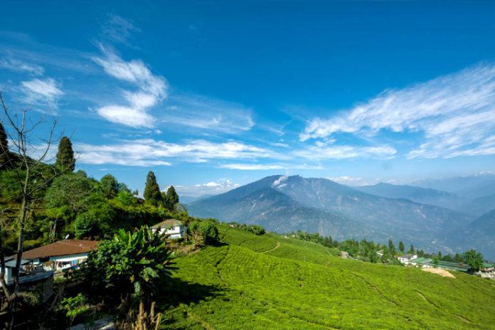 Pelling - Sikkim