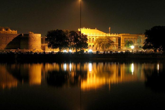 Bhuj - Gujarat